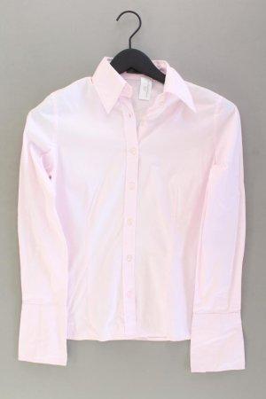 Montego Langarmbluse Größe 38 pink aus Baumwolle