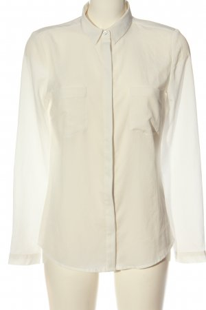 Montego Long Sleeve Shirt natural white business style
