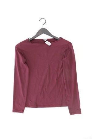 Montego Longsleeve-Shirt Größe L Langarm rot