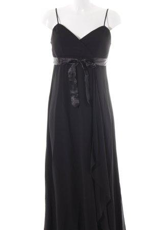 Montego Maxikleid schwarz Elegant