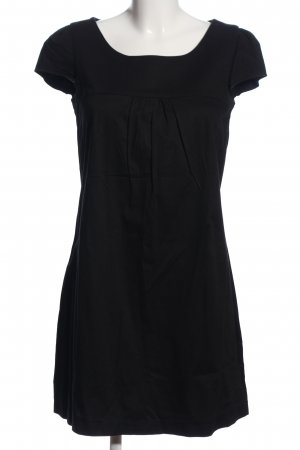 Montego Minikleid schwarz Casual-Look