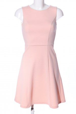 Montego Minikleid pink Casual-Look