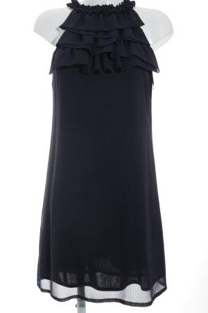 Montego Minikleid dunkelblau Elegant