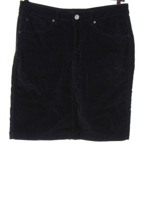 Montego Miniskirt lilac casual look