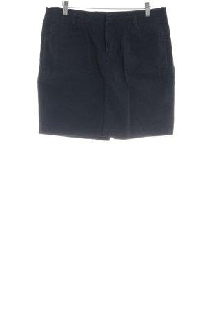 Montego Miniskirt dark blue casual look