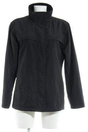 Montego Outdoor Jacket black