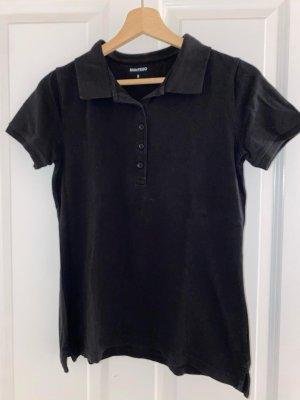 Montego Polo shirt zwart