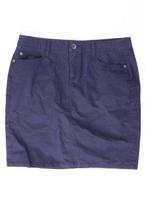 Montego Skirt blue-neon blue-dark blue-azure cotton