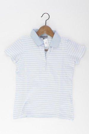 Montego Shirt blau Größe 36