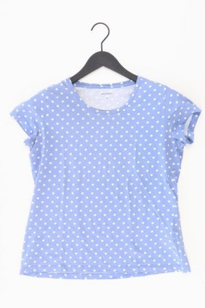 Montego Shirt blau Größe XL