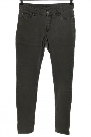 Montego Skinny Jeans khaki Casual-Look