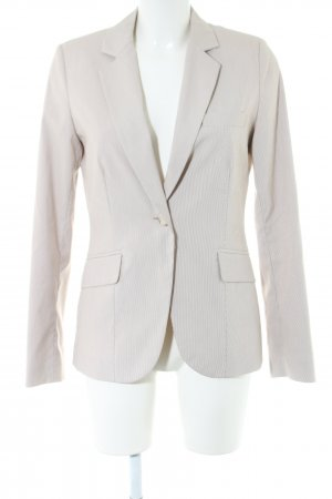 Montego Smoking-Blazer wollweiß Business-Look