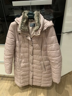 Montego Down Coat pink