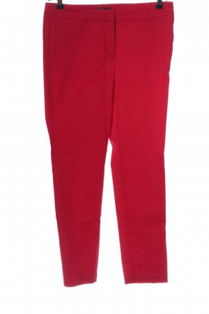 Montego Stoffhose pink Casual-Look