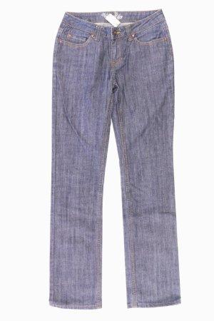 Montego Straight Jeans Größe XS blau