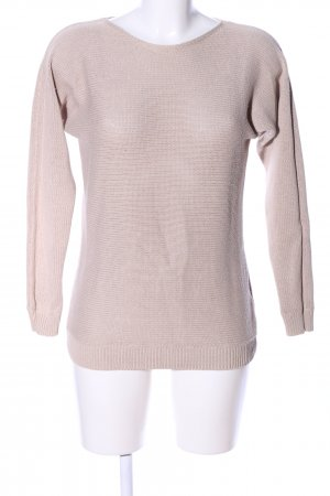 Montego Strickpullover creme Casual-Look