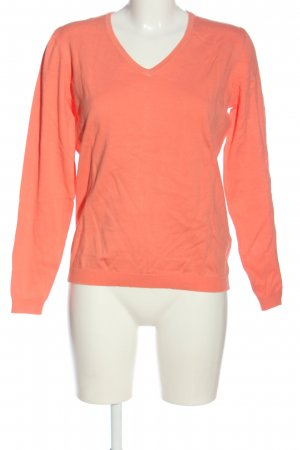 Montego Strickshirt pink Casual-Look