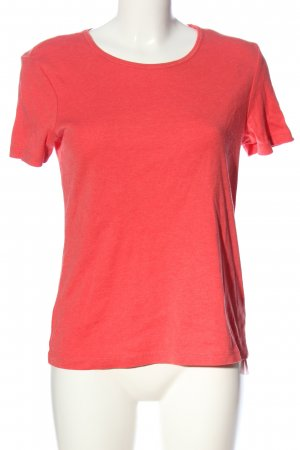 Montego T-Shirt rot Casual-Look