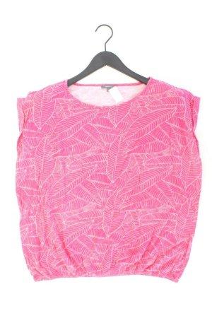 Montego T-Shirt Größe XXL Kurzarm pink