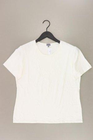 Montego T-Shirt Größe XXL Kurzarm weiß aus Polyamid