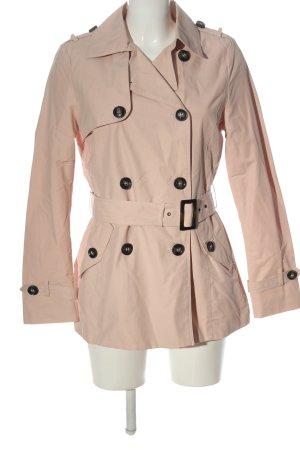 Montego Übergangsmantel pink Casual-Look