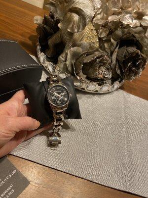 Montgomery Damen Uhr Silber NEU