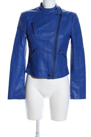 Montgomery jacke blau Casual-Look