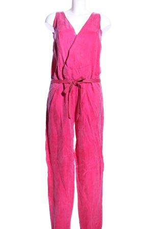 Moods of Norway Jumpsuit pink Casual-Look