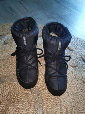 Moon boot Snow Boots black
