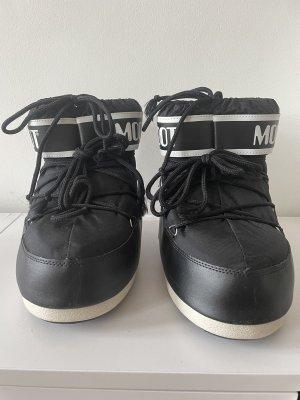 Tecnica Botas de invierno negro-blanco