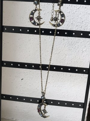 Moon/Star Collection