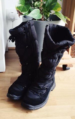 Polaris Winter Boots black