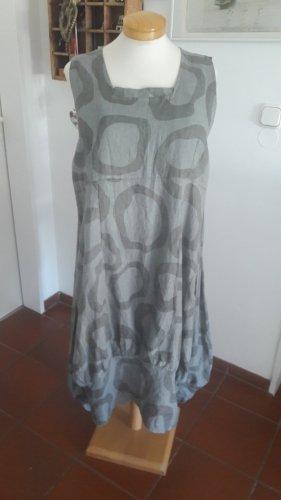 Moonshine Leinen Kleid Gr 3
