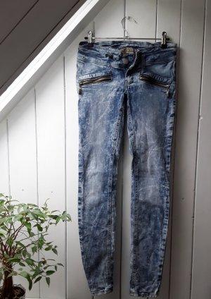 Moonwashed Jeans von Fishbone