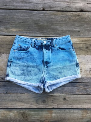 Moonwashed Shorts