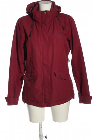 moorhead Giacca sport rosso stile casual