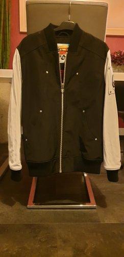 Moose Knuckles Men's Vezina Varsity Jacket