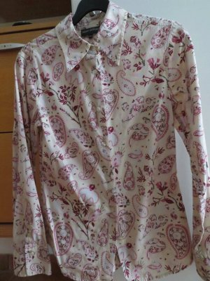 MOP Marc O'Polo Bluse Paisley Gr. S tolle Farben