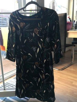 More & More Sukienka o kroju litery A Wielokolorowy