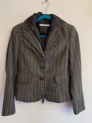 More & More Blazer Tweed multicolor