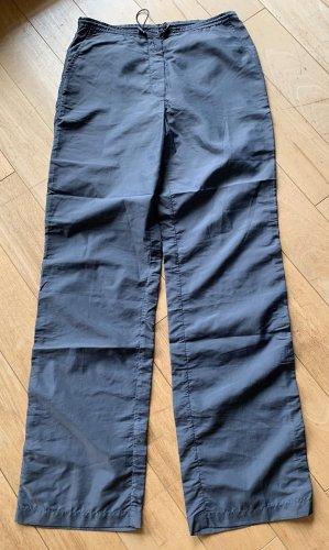 More & More Hoge taille broek veelkleurig