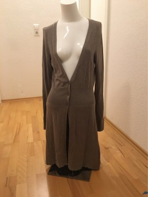 More and More Longcardigan beige