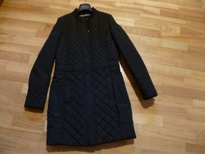 More & More Abrigo acolchado negro Poliéster