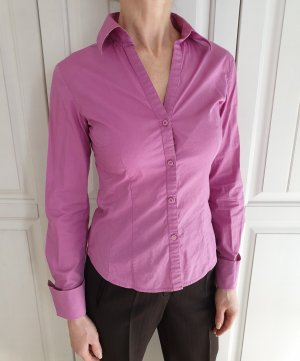 More & more 34 XS bluse Hemd Büro Office T-Shirt Tshirt Shirt Top Kostüm Anzug Blazer Cardigan strickjacke Pullover