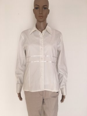 More & More Blouse Collar white
