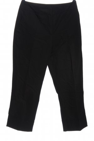 More & More 7/8 Length Trousers black business style