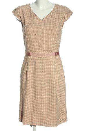 More & More A-Linien Kleid mehrfarbig Casual-Look