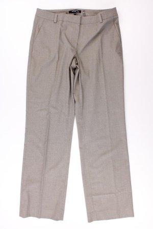 More&More Anzughose Größe 36 braun aus Polyester