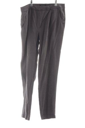 More & More Baggy Pants dunkelgrau