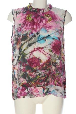 More & More Maglia batik stampa integrale stile casual